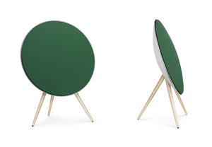 BeoPlay A9 Cover Green