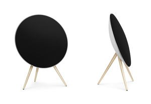 BeoPlay A9 Cover Black