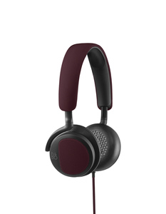 BeoPlay H2 Deep Red