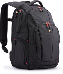 Professional Backpack 15,6 BLK