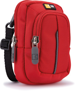 DCB302 Camera Case S RED/GRY