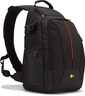 DCB308 SLR Sling Bag BLK/RED