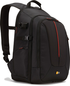 DCB309 SLR Backpack BLK/RED