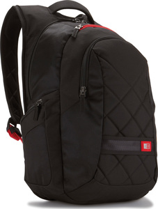 "16"" Backpack BLK"