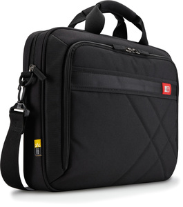 "17"" NB & Tablet Briefcase"