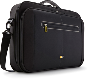 "18"" Notebook Briefcase BLK"