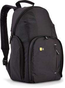 Core DSLR Backpack BLK
