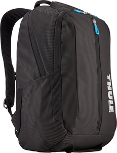 Crossover Backpack 25L BLK