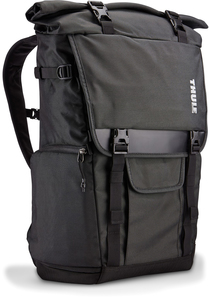 Covert DSLR Backpack GRY