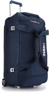 Crossover Rolling Duffel 87L BLUE