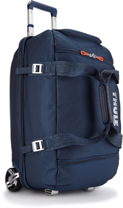Crossover Rolling Duffel 56L BLUE