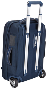 Crossover Carry-On Trolley 22