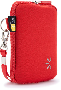 Neoprene Pocket S RED