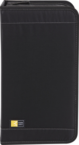 Nylon 92+8x CD Wallet BLK