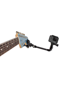 The Jam (Adjustable Music Mount)