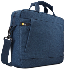 "Huxton 14"" Attache BLUE"
