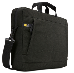 "Huxton 15.6"" Attache BLACK"