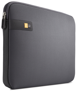 "LAPS Notebook Sleeve 14"" GRAPHITE"