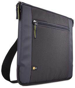 "Intrata Slim 11.6"" Laptop Bag ANTRAZIT"