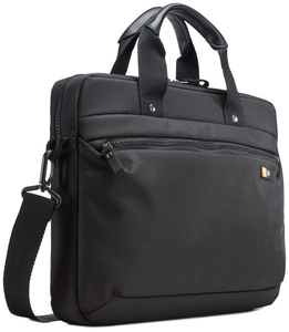 "Bryker 13.3"" Attache Bag BLK"
