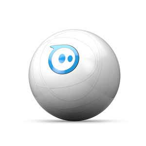 Sphero 2.0 - Robotic Gaming System