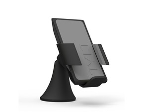VÜ-Car Wireless Charger - QI Compatible