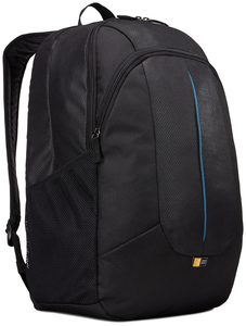 "Prevailer 17.3"" Laptop Backpack MIDNIGHT"
