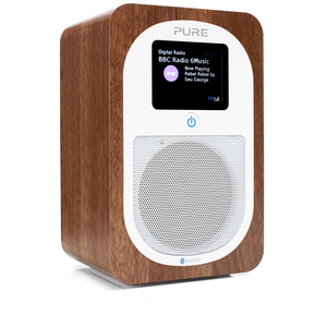 Evoke H3, Walnut, EU/UK