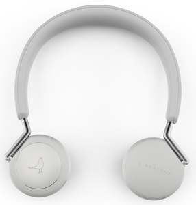 Q Adapt Wireless On-Ear, Cloudy White