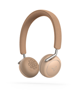 Q Adapt Wireless On-Ear, Elegant Nude