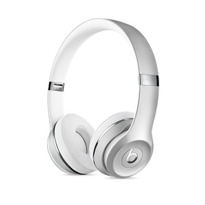 SOLO 3 WIRELESS SILVER