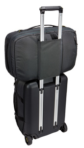 Subterra Duffel Carry-On 40L DARKSHADOW