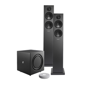 Audio Pro Home Cinema Set