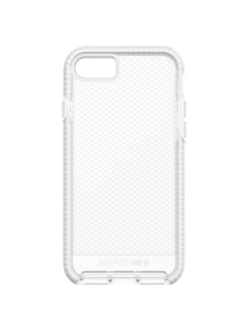 Evo Check for iPhone 7 CLEAR/WHITE