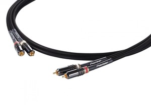 Reference grade RCA digital cable 2 m
