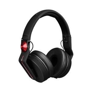 HDJ-700 OnEar DJ HP Red