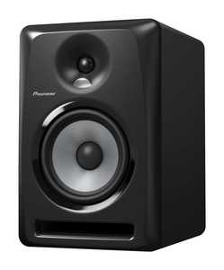 "S-DJ50X 5"" act reference speaker Blk"