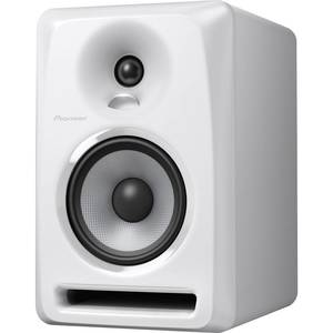 "S-DJ50X 5"" act reference speaker White"