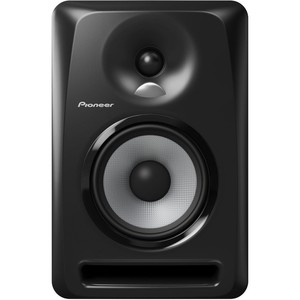 "S-DJ80X 8"" act reference speaker"