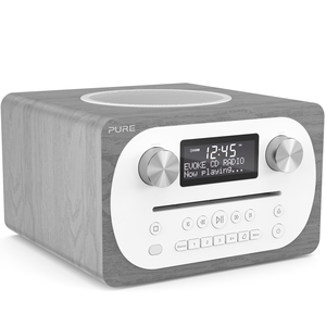 Evoke C-D4, Grey Oak, EU/UK