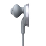Buttons BT Headphones Grey