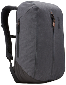 "Vea 17L Backpack 14"" BLACK"