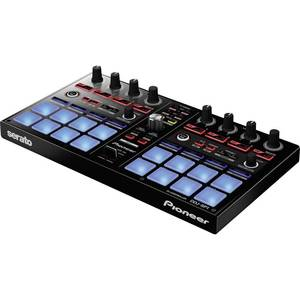 DDJ-SP1 Add-on controller Serato DJ Pro