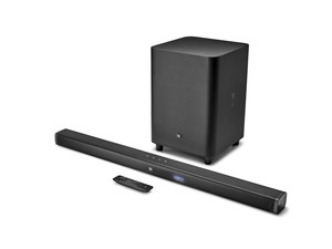 Bar 3.1 Black Soundbar