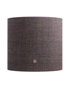 BeoPlay M5 Cover Dark Rose