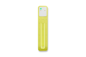 Booklight Hay Yellow