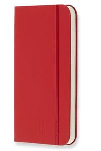 Power Bank, Scarlet Red