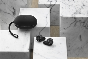 BeoPlay E8 Black