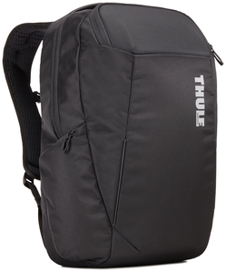 Accent Backpack 23L BLACK