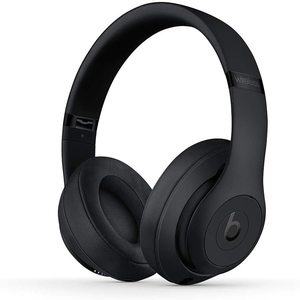 STUDIO 3 WIRELESS MATTE BLACK